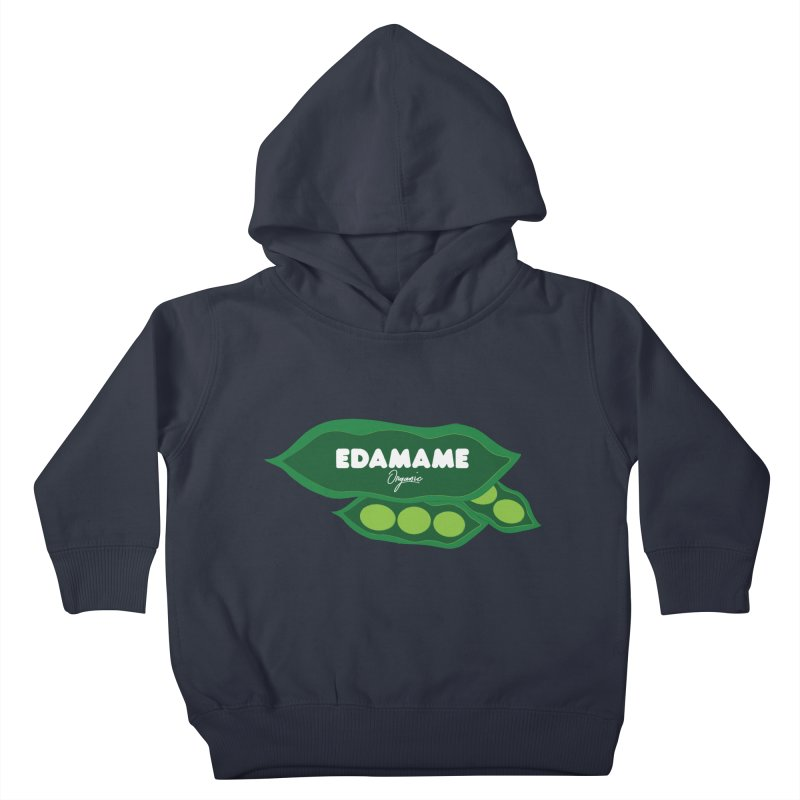 eDaMaMe! Kids Toddler Pullover Hoody by 8 TV Artist Shop