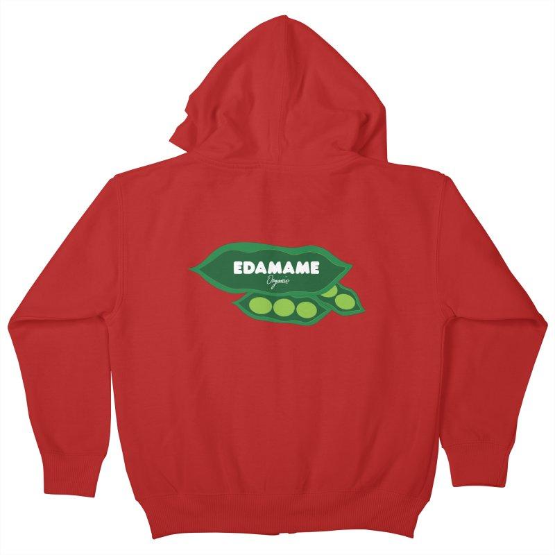 eDaMaMe!   by 8 TV Artist Shop