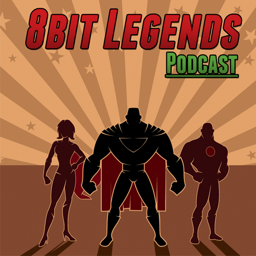 8bit-Legends