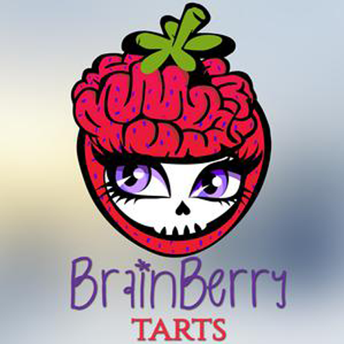 Brainberry-Tarts