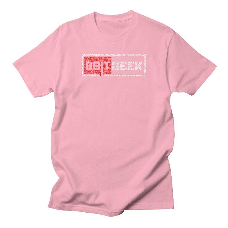 Hashtag Women's Unisex T-Shirt by 8bitgeek's Artist Shop