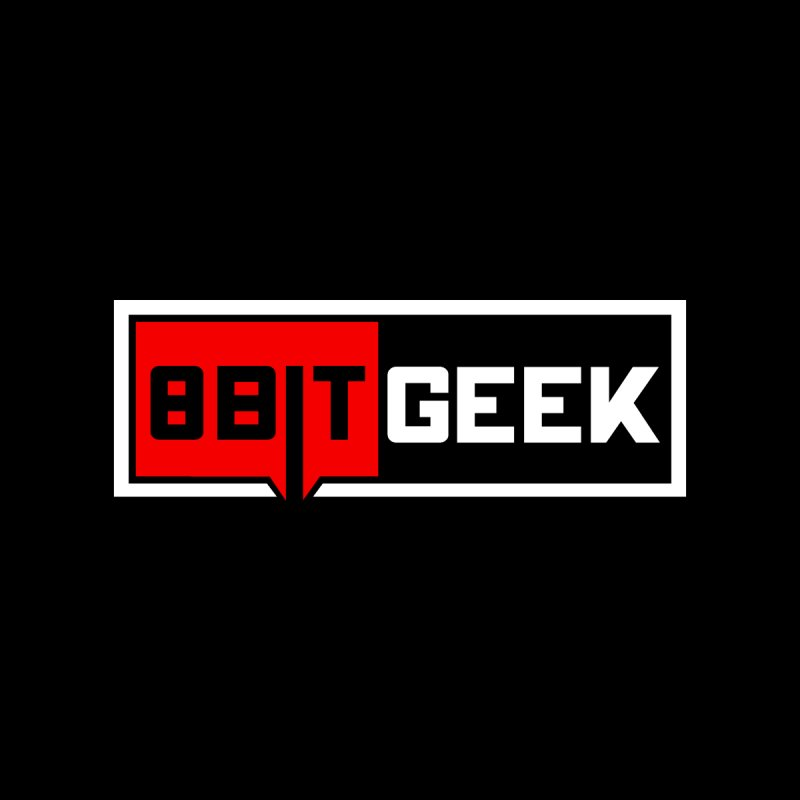 8bit Geek by 8bitgeek's Artist Shop