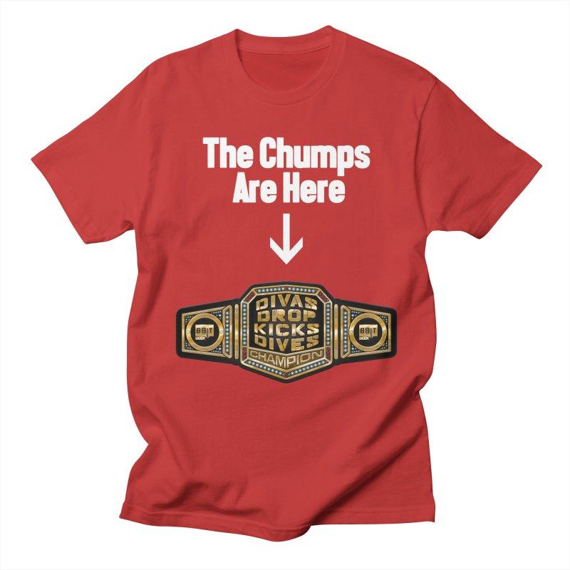 The Belt Women's Unisex T-Shirt by 8bitgeek's Artist Shop