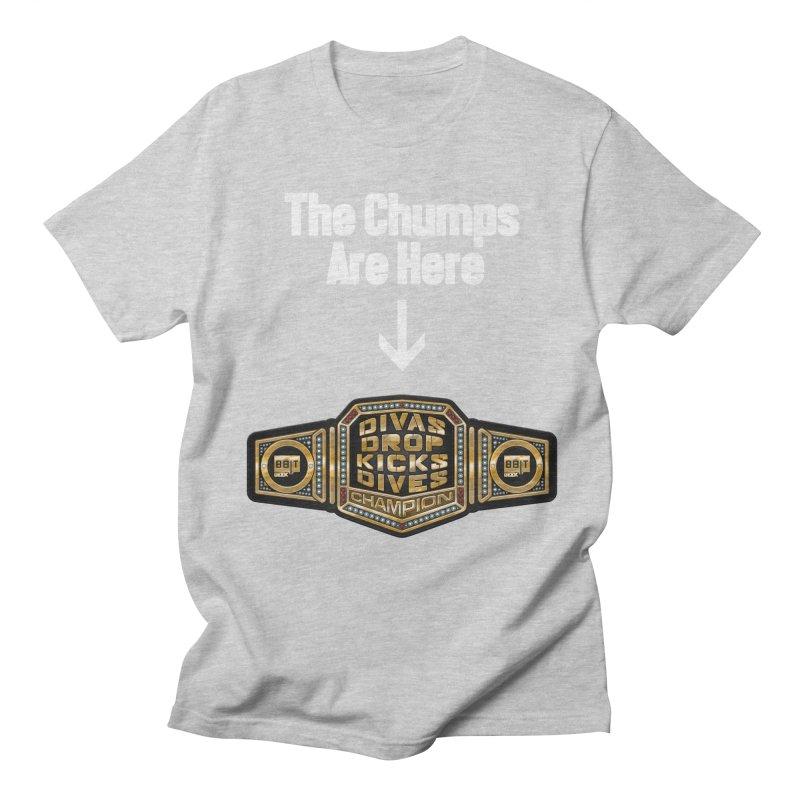 The Belt Men's T-shirt by 8bitgeek's Artist Shop