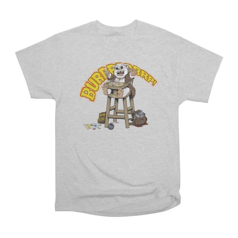 Dinner Time Women's T-Shirt by 8bit Geek's Artist Shop