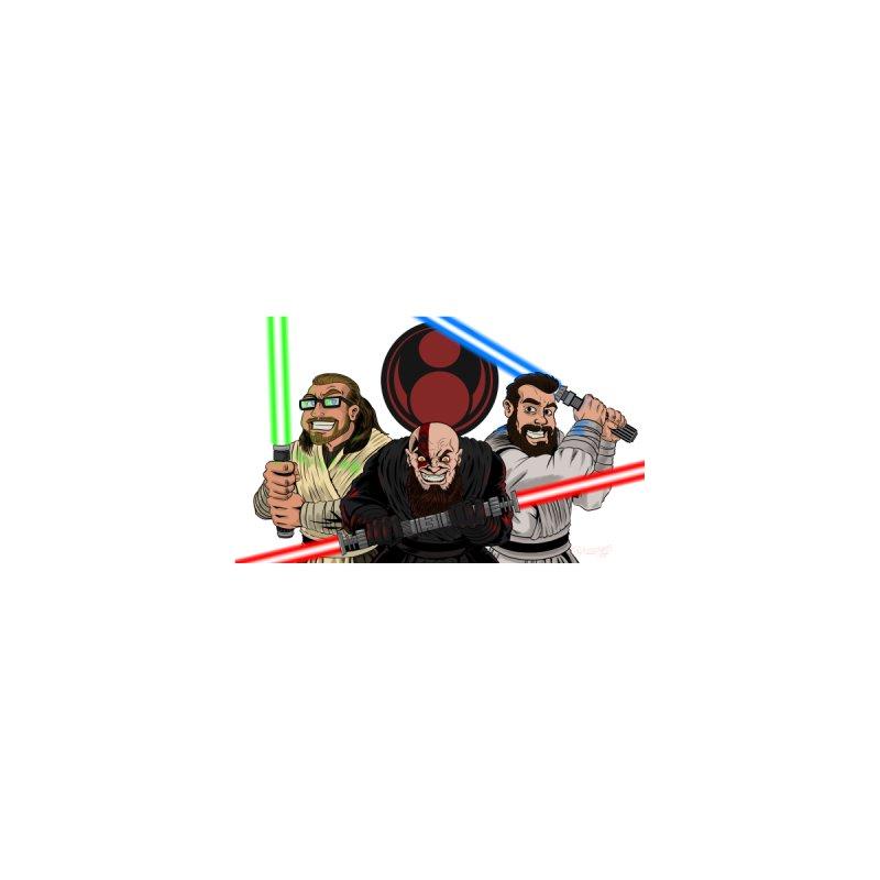 8bit Sith Sticker Accessories Sticker by 8bit Geek's Artist Shop