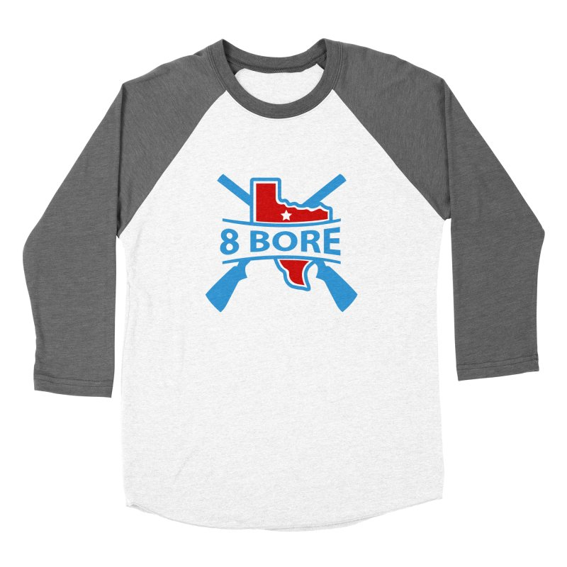 "8  Bore ""Crossed Arms"" Logo Women's Longsleeve T-Shirt by"
