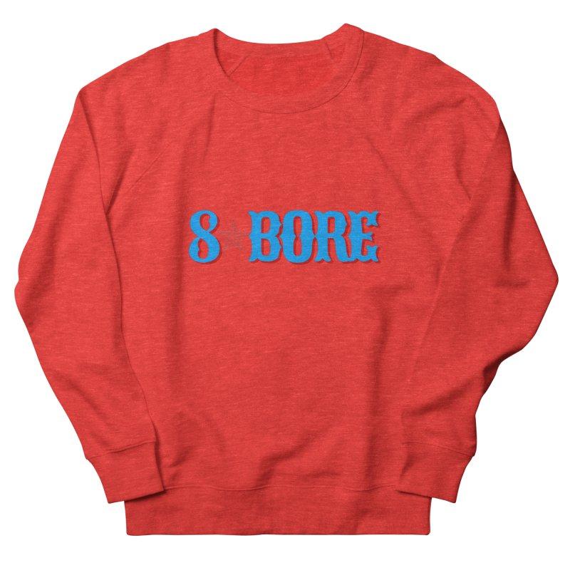 """8 Bore """"Lone Star"""" Logo Men's Sweatshirt by"""