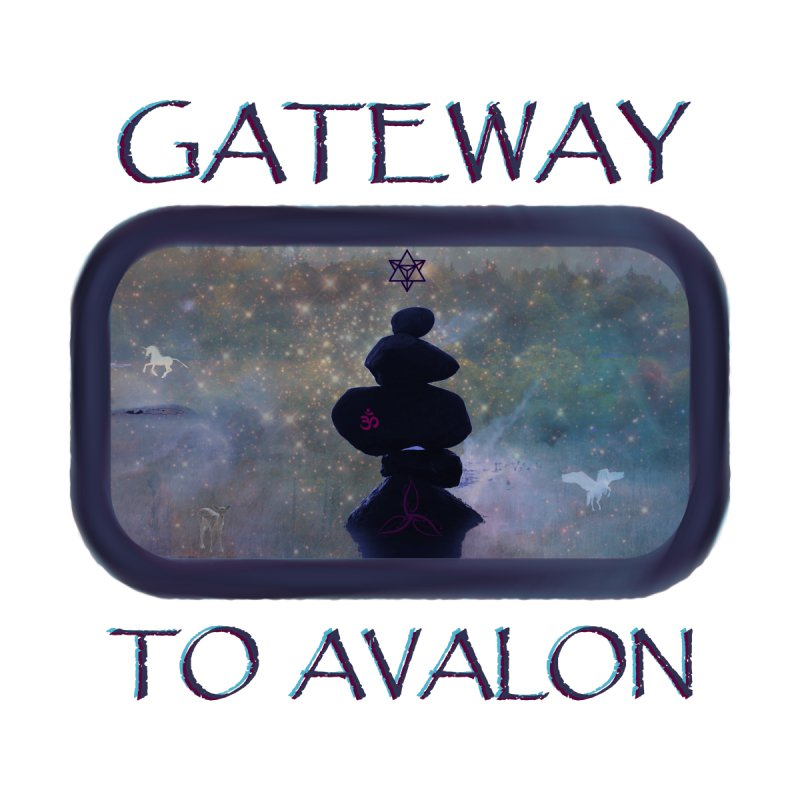 Gateway to Avalon by 8th Thought Experience