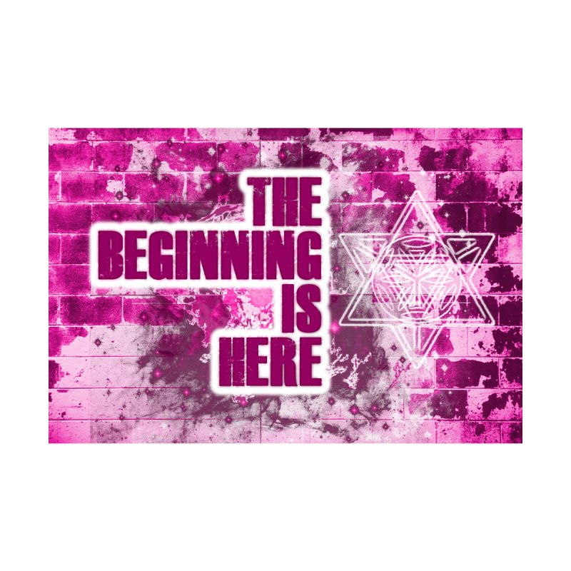 The Beginning is Here by 8th Thought Experience
