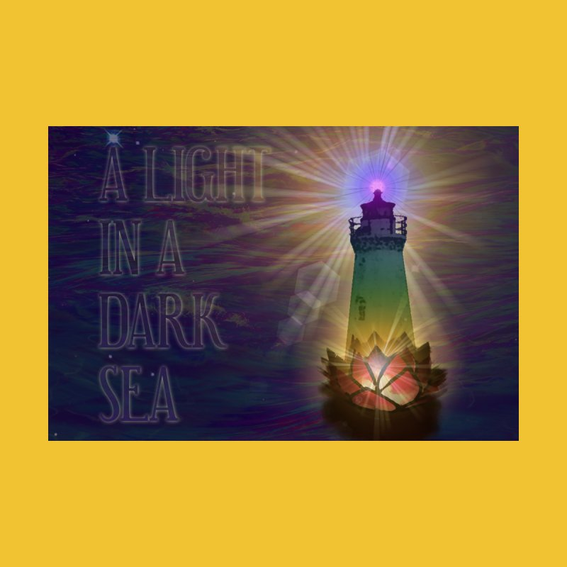 A Light in a Dark Sea by 8th Thought Experience
