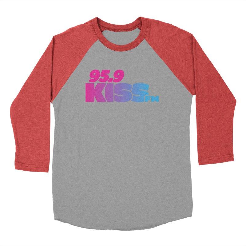95.9 KISS-FM [2021] Men's Longsleeve T-Shirt by 95.9 KISS-FM's Shop