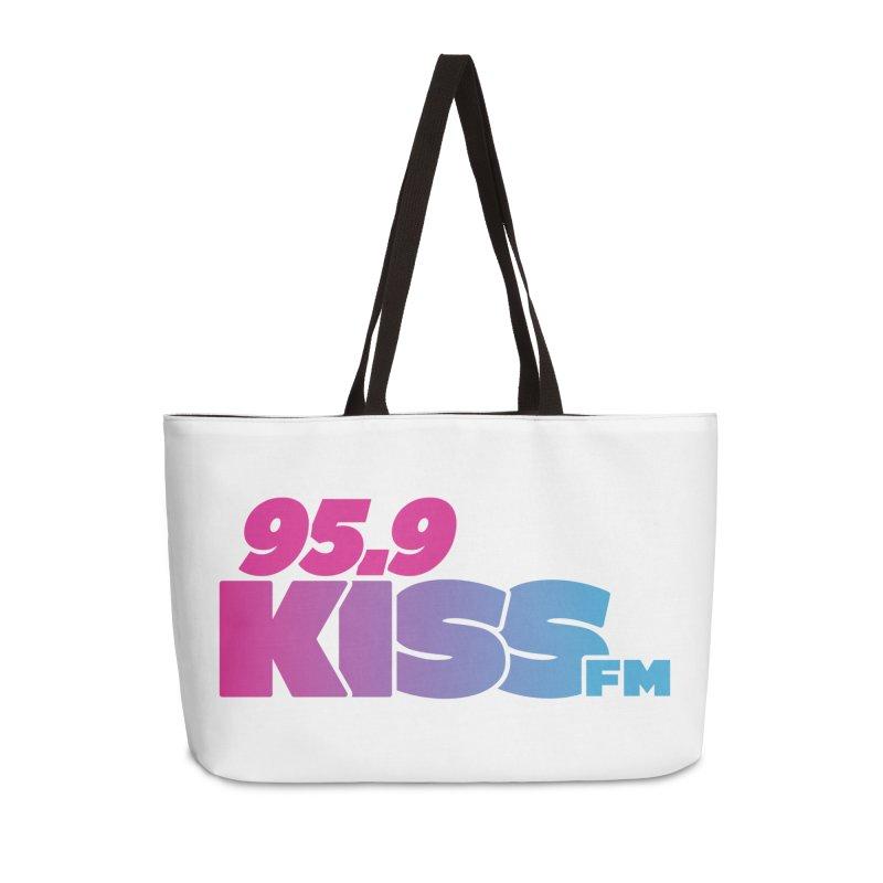 95.9 KISS-FM [2021] Accessories Bag by 95.9 KISS-FM's Shop