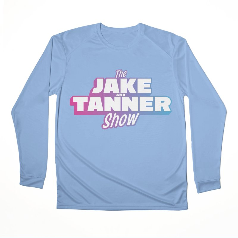 The Jake & Tanner Show [2021] Men's Longsleeve T-Shirt by 95.9 KISS-FM's Shop