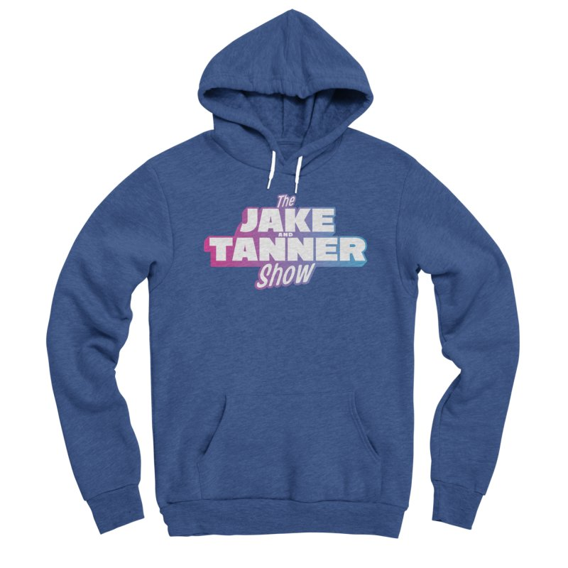 The Jake & Tanner Show [2021] Men's Pullover Hoody by 95.9 KISS-FM's Shop