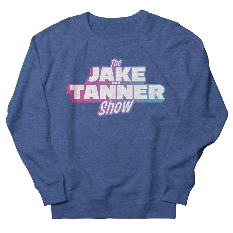 The Jake & Tanner Show [2021] Men's Sweatshirt by 95.9 KISS-FM's Shop