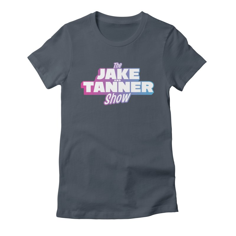 The Jake & Tanner Show [2021] Women's T-Shirt by 95.9 KISS-FM's Shop