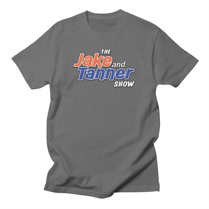 Jake & Tanner Men's T-Shirt by 95.9 KISS-FM's Shop