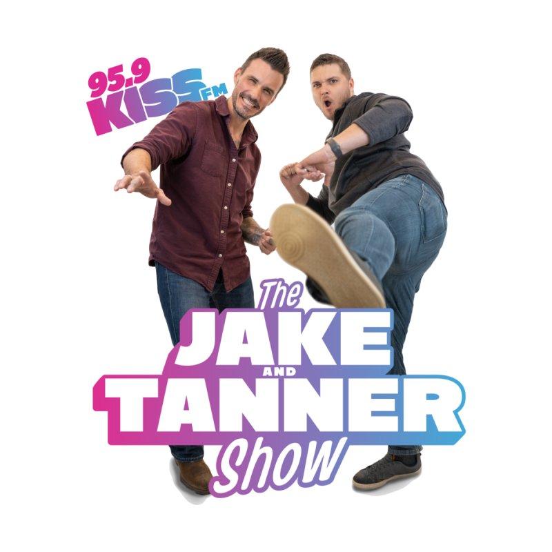 Jake & Tanner Action [2021] Women's V-Neck by 95.9 KISS-FM's Shop