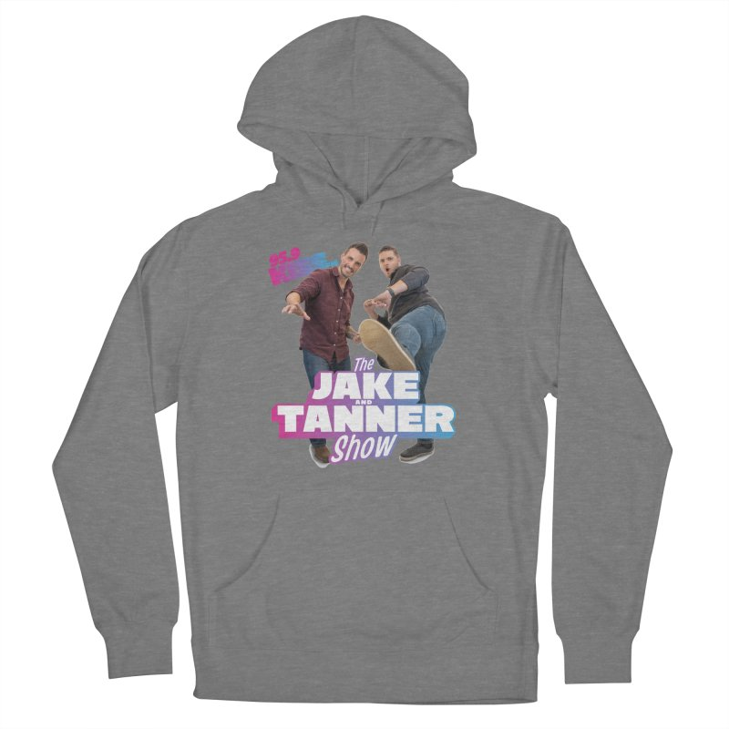 Jake & Tanner Action [2021] Women's Pullover Hoody by 95.9 KISS-FM's Shop