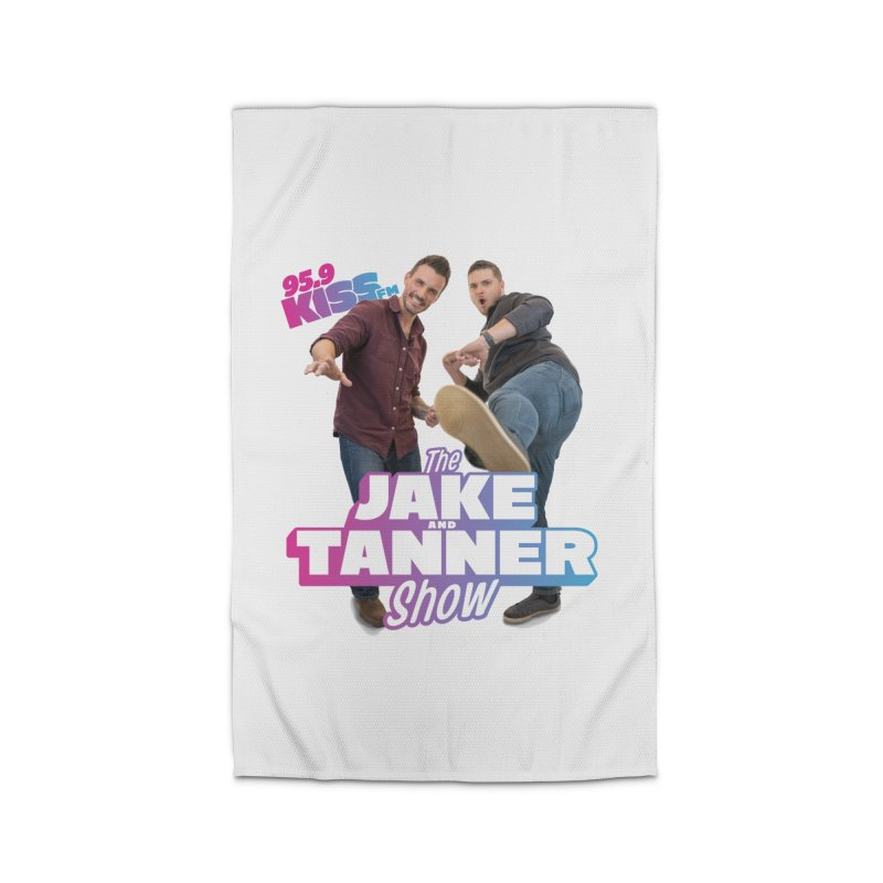 Jake & Tanner Action [2021] Home Rug by 95.9 KISS-FM's Shop