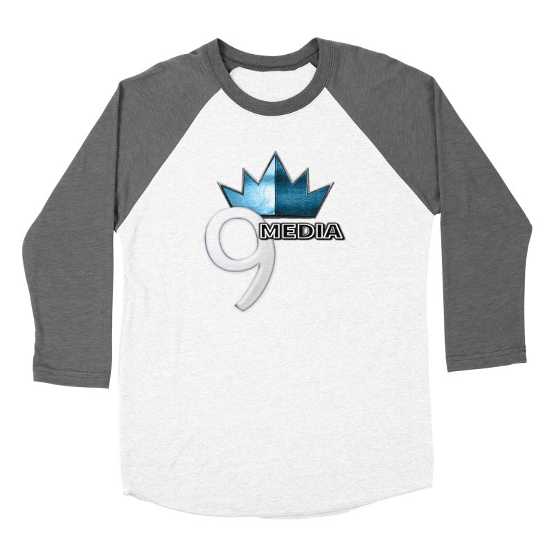 9 Media (Official) Women's Longsleeve T-Shirt by 9 Media