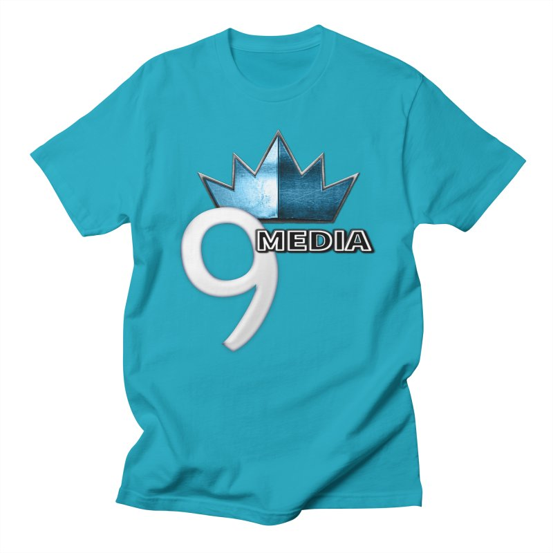 9 Media (Official) Women's T-Shirt by 9 Media