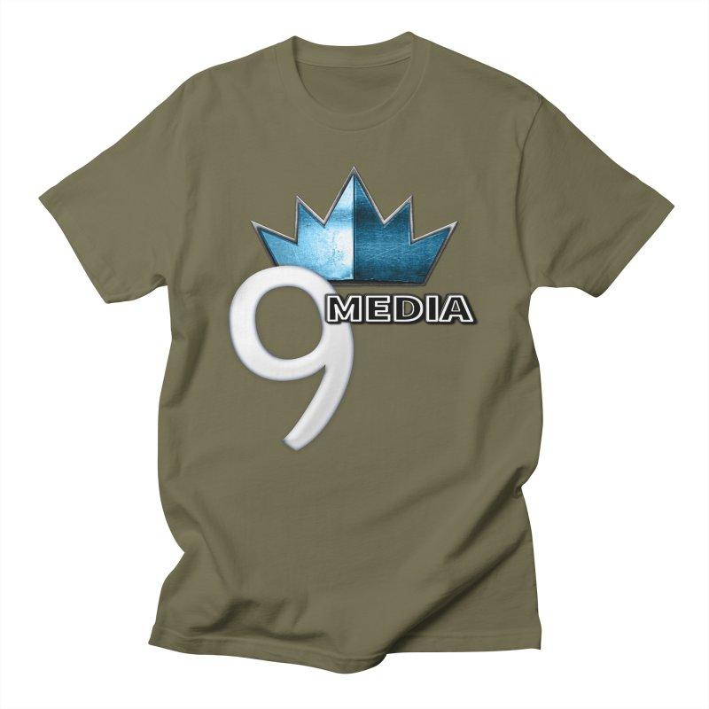 9 Media (Official) Women's T-Shirt by 9 Media