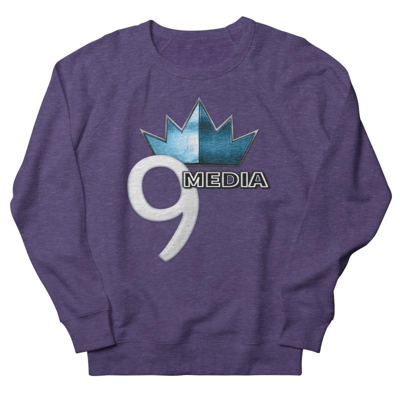 9 Media (Official) Women's Sweatshirt by 9 Media