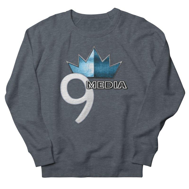 9 Media (Official) Women's Sweatshirt by 9Media's Artist Shop