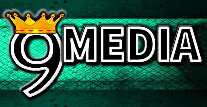 9 Media Logo