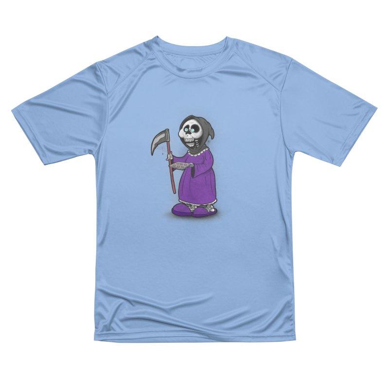 Gram Reaper Men's Performance T-Shirt by 9th Mountain Threads