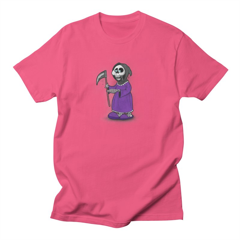 Gram Reaper Men's Regular T-Shirt by 9th Mountain Threads