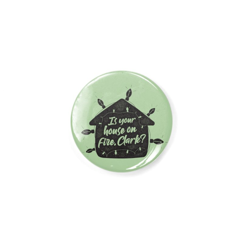 Aunt Bethany Accessories Button by 9th Mountain Threads