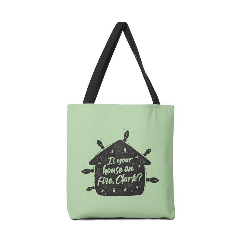 Aunt Bethany Accessories Tote Bag Bag by 9th Mountain Threads