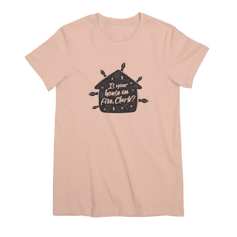 Aunt Bethany Women's Premium T-Shirt by 9th Mountain Threads