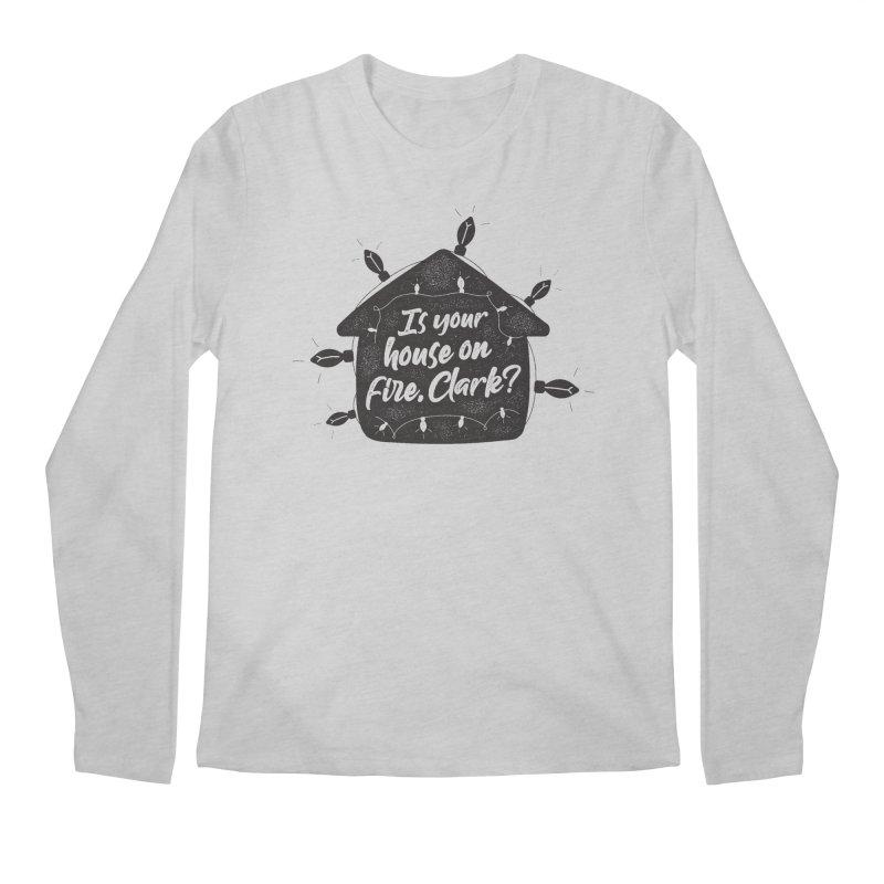 Aunt Bethany Men's Regular Longsleeve T-Shirt by 9th Mountain Threads