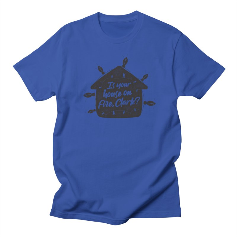 Aunt Bethany Men's Regular T-Shirt by 9th Mountain Threads