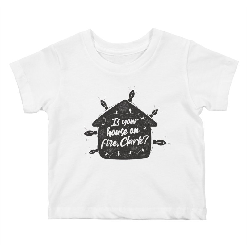 Aunt Bethany Kids Baby T-Shirt by 9th Mountain Threads
