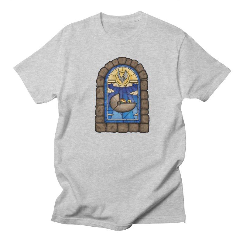 The Child Women's Regular Unisex T-Shirt by 9th Mountain Threads