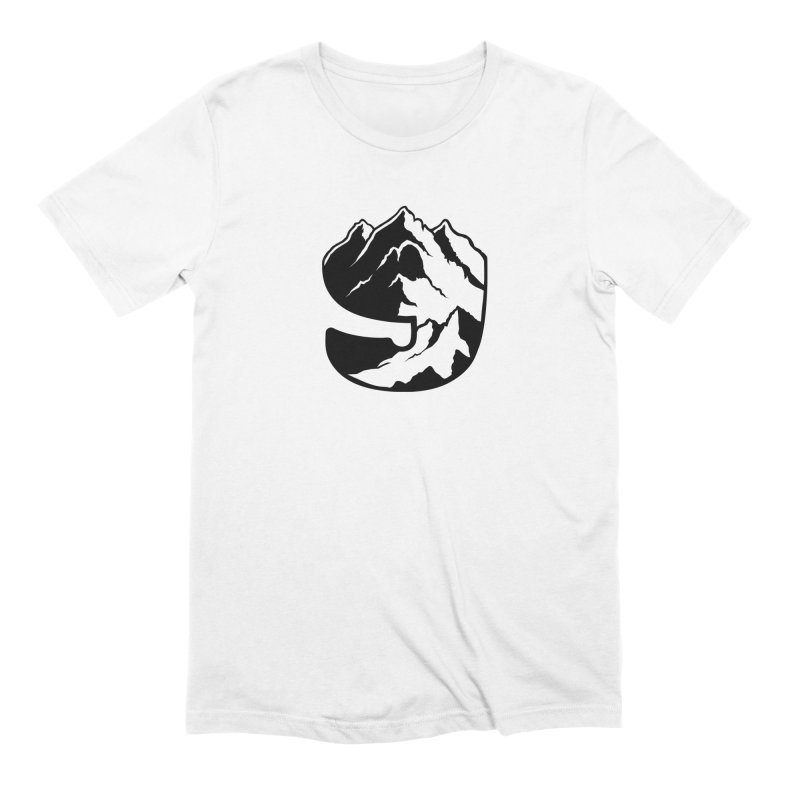 The 9th Mountain Men's Extra Soft T-Shirt by 9th Mountain Threads