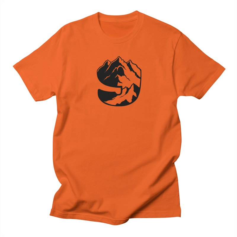 The 9th Mountain Men's T-Shirt by 9th Mountain Threads