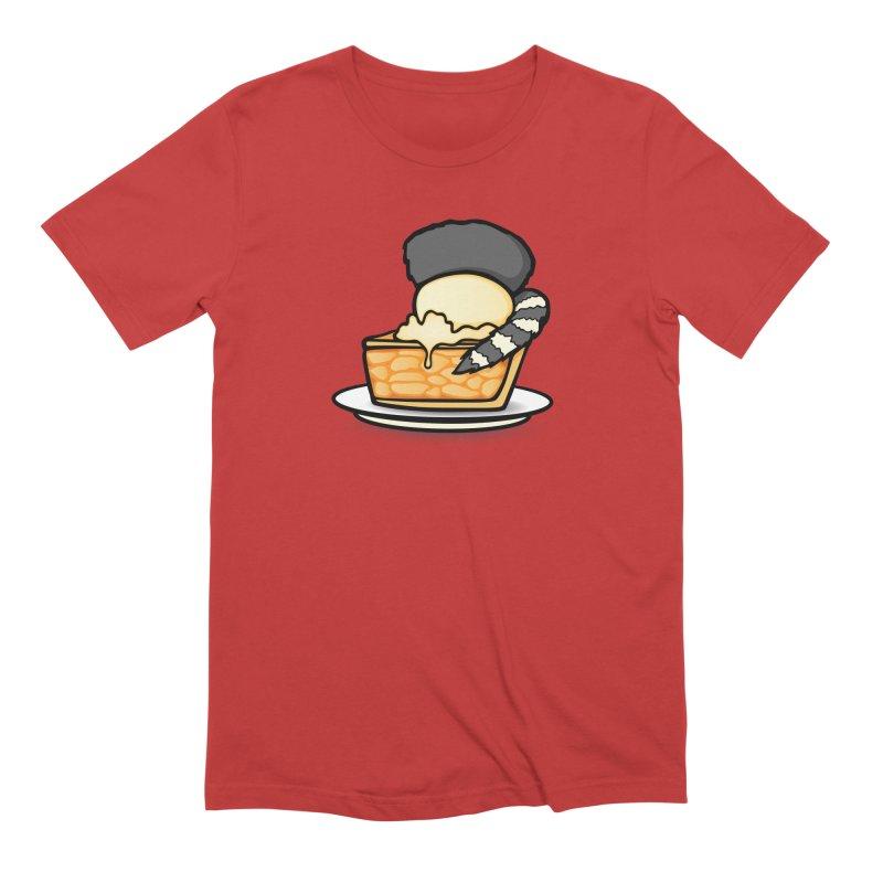 Remember the Á la Mode Men's T-Shirt by 9th Mountain Threads