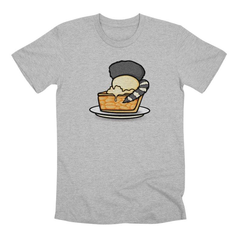 Remember the Á la Mode Men's Premium T-Shirt by 9th Mountain Threads