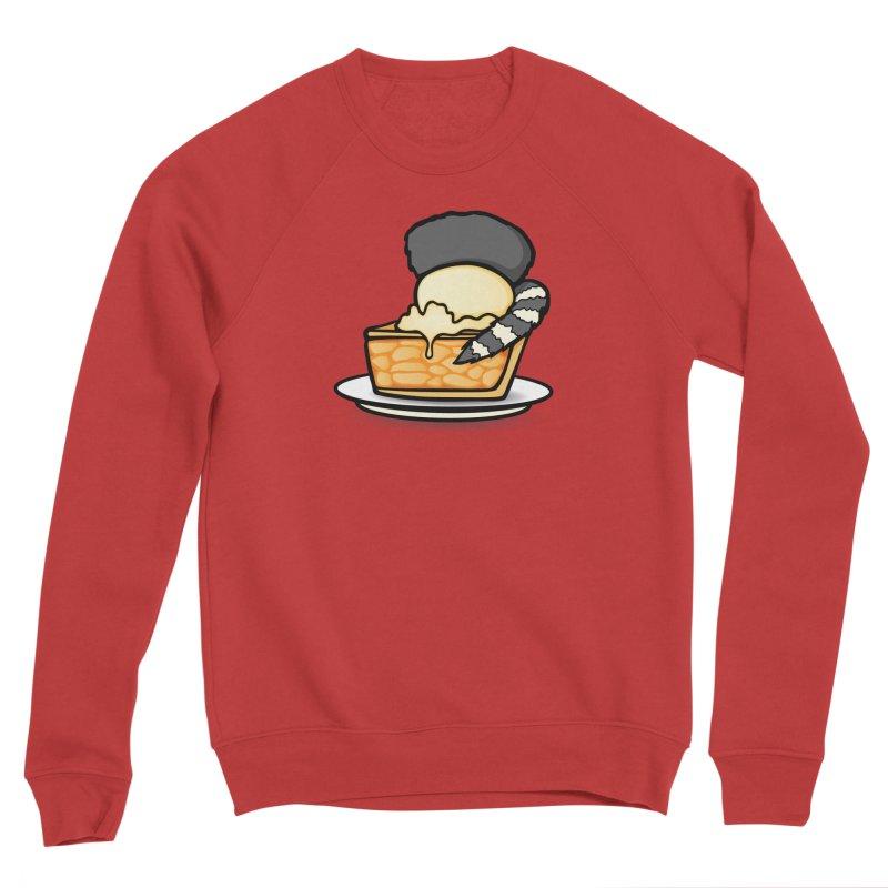 Remember the Á la Mode Men's Sponge Fleece Sweatshirt by 9th Mountain Threads