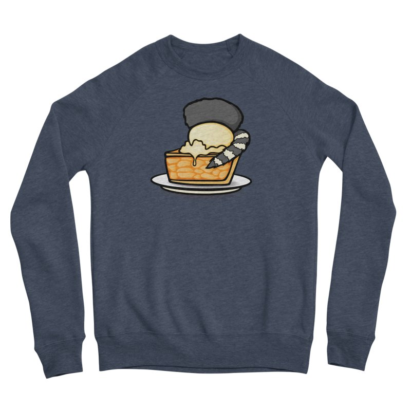 Remember the Á la Mode Women's Sponge Fleece Sweatshirt by 9th Mountain Threads