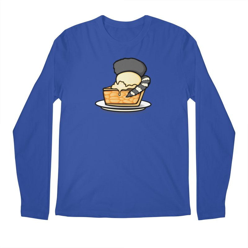Remember the Á la Mode Men's Regular Longsleeve T-Shirt by 9th Mountain Threads