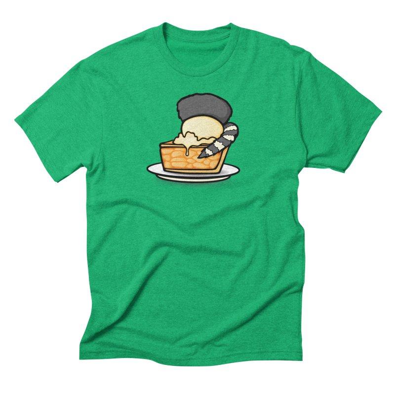 Remember the Á la Mode Men's Triblend T-Shirt by 9th Mountain Threads