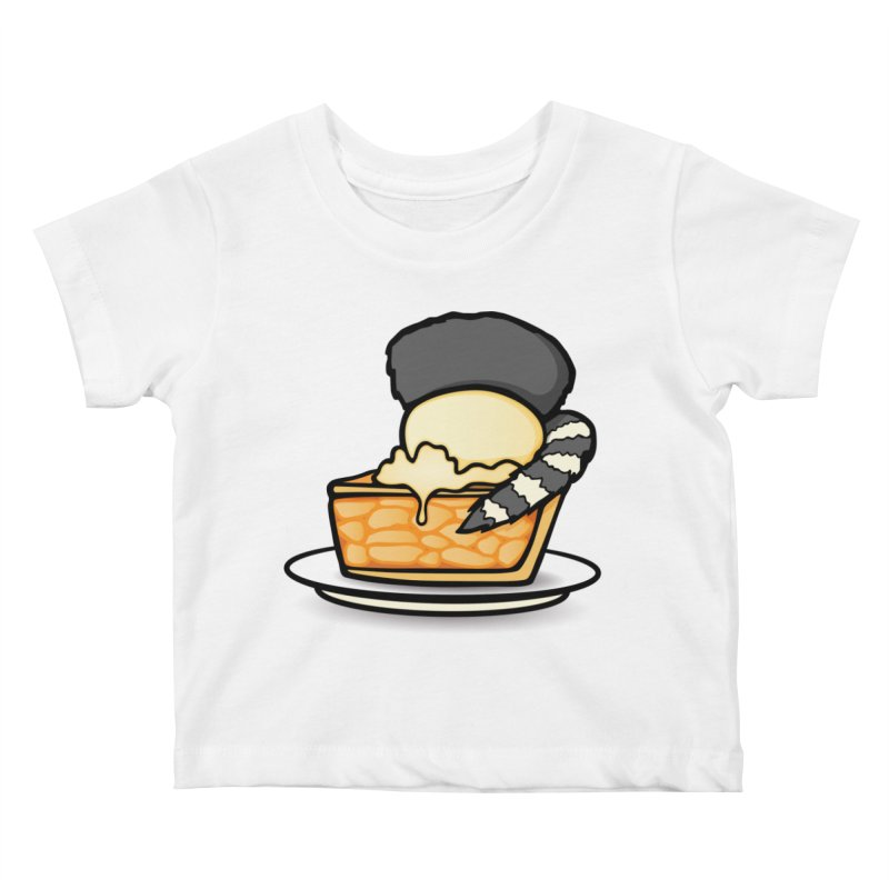 Remember the Á la Mode Kids Baby T-Shirt by 9th Mountain Threads