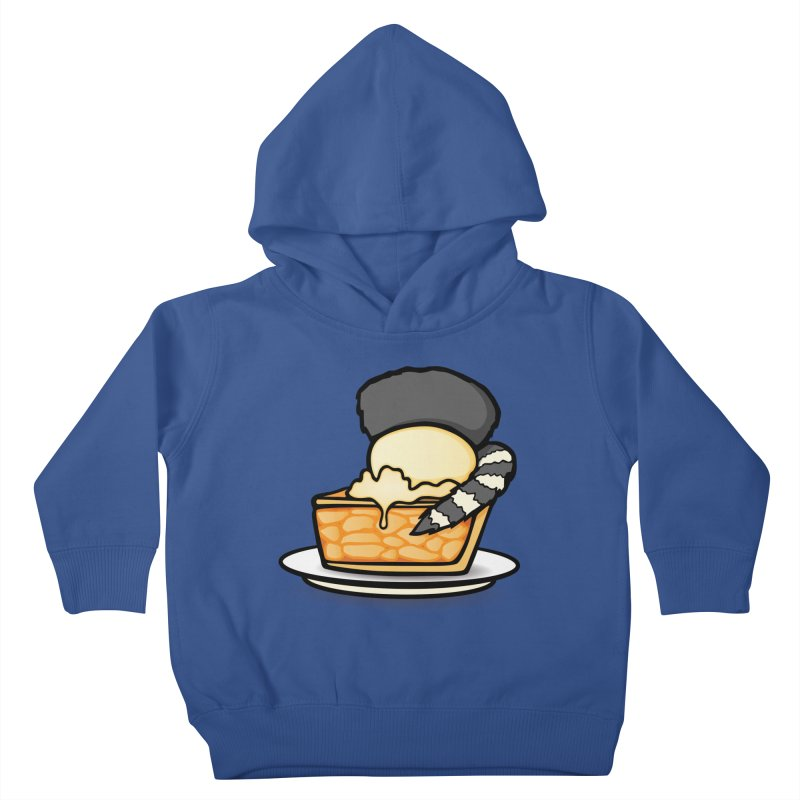 Remember the Á la Mode Kids Toddler Pullover Hoody by 9th Mountain Threads